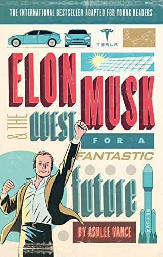 9780753545102: Elon Musk Young Readers' Edition