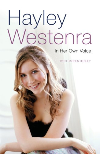 9780753545140: Hayley Westenra: In Her Own Voice