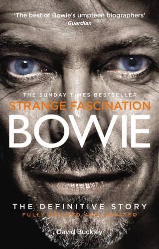9780753545157: Strange Fascination. David Bowie. The Definitive Story
