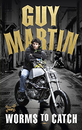9780753545300: Guy Martin: Worms to Catch