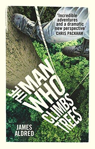 9780753545881: The Man Who Climbs Trees