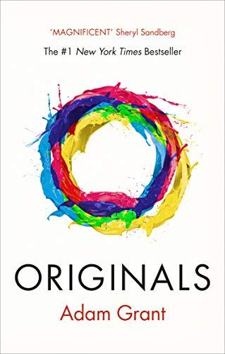 9780753548080: Originals: How Non-conformists Change the World