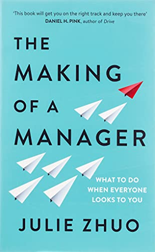 The Making Of Manager