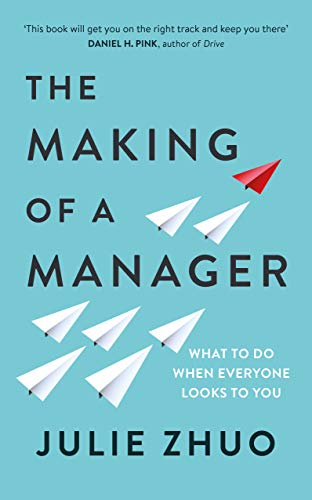 9780753552896: The Making of a Manager: What to Do When Everyone Looks to You