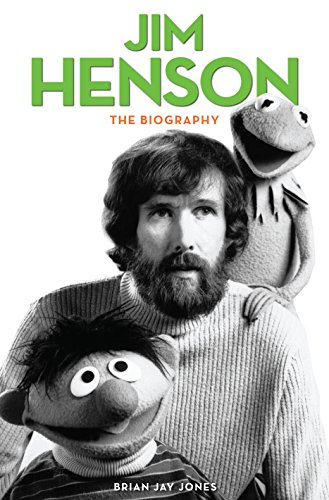 9780753555088: Jim Henson: The Biography