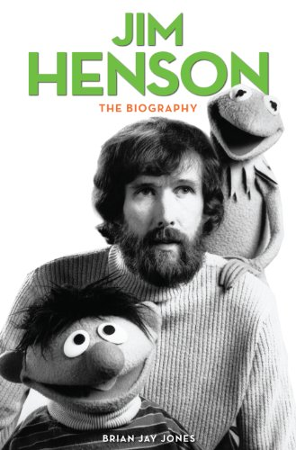 9780753555149: Jim Henson: The Biography