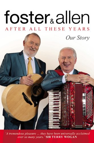 9780753555255: After All These Years: Our Story