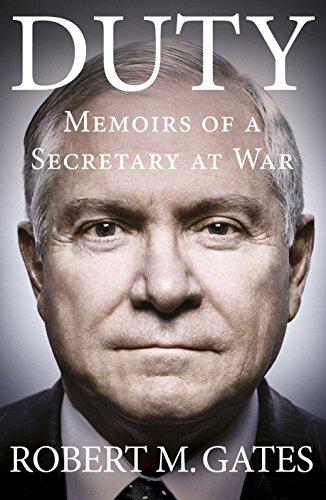9780753555545: Duty Memoirs of a Secretary at War