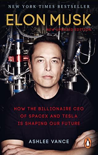 9780753555644: Elon Musk