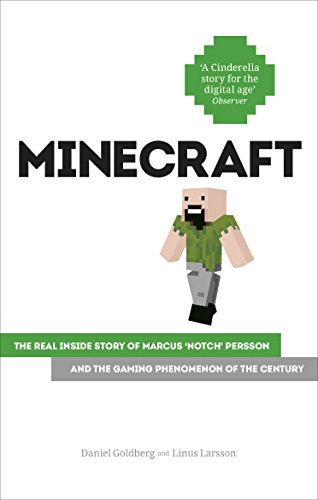 9780753555767: Minecraft: The Unlikely Tale of Markus 'Notch' Persson and the Game that Changed Everything