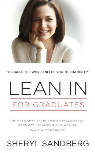 9780753555804: Lean In: The Graduate Edition