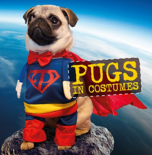 9780753556054: Pugs in Costumes