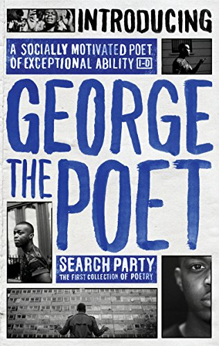 9780753556207: Introducing George The Poet: Search Party: A Collection of Poems