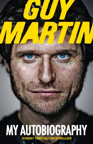 9780753556252: Guy Martin: My Autobiography