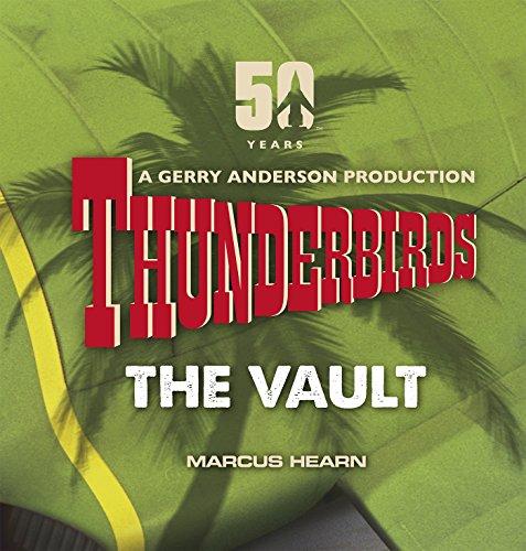 9780753556351: Thunderbirds: The Vault