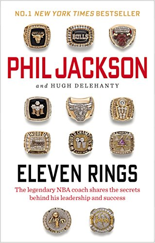 9780753556382: Eleven Rings