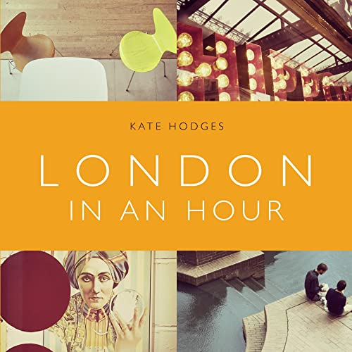 9780753556399: London in an Hour