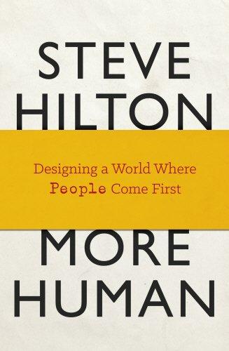 9780753556627: More Human