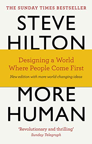 9780753556634: More Human: Designing a World Where People Come First