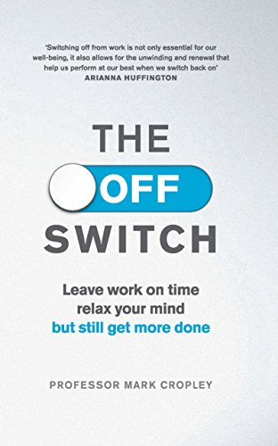 9780753556696: The Off Switch