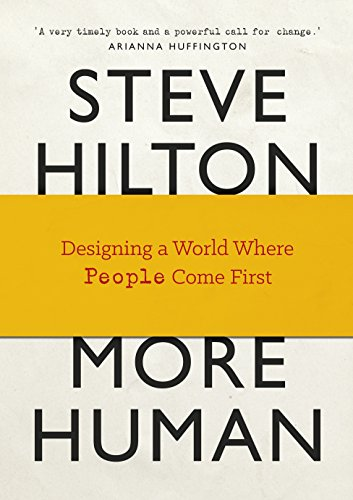 9780753556788: More Human: Designing a World Where People Come First