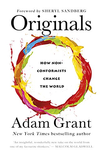 9780753556979: Originals: How Non-conformists Change the World