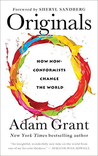 9780753556986: Originals: How Non-conformists Change the World