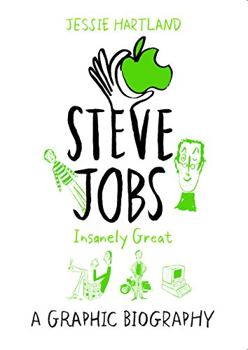 9780753557020: Steve Jobs: Insanely Great