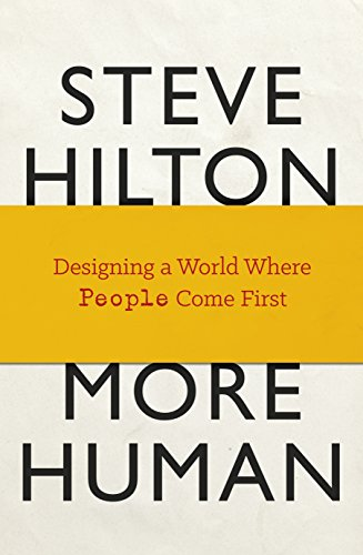 9780753557112: More Human: Designing a World Where People Come First