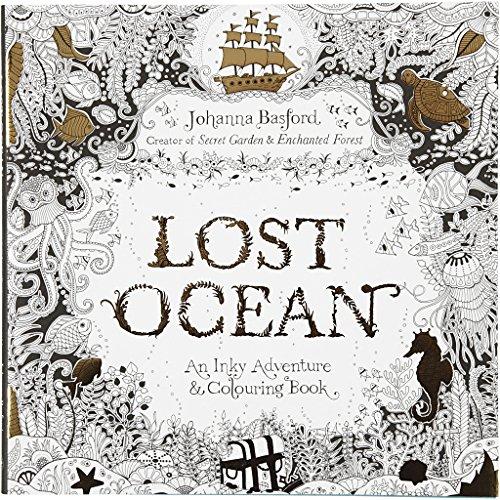 9780753557150: Lost Ocean