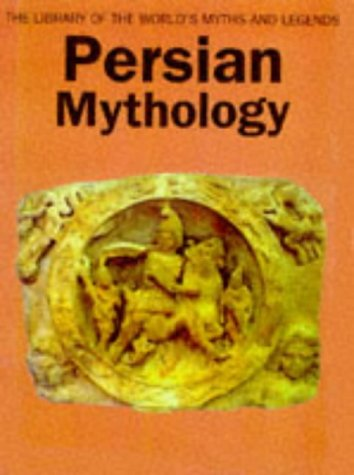 9780753700006: Persian Mythology