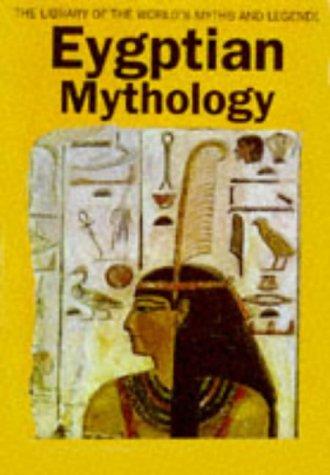 9780753700013: Egyptian Mythology (Spanish Edition)