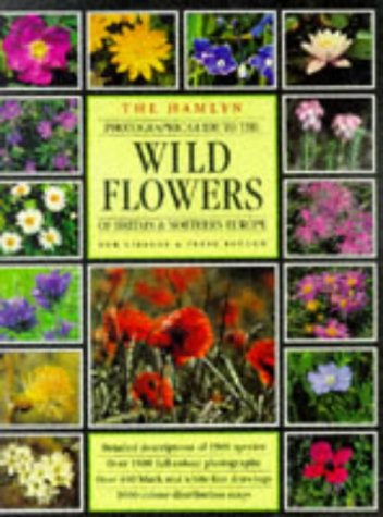 9780753700112: Wild Flowers of Britain and Europe