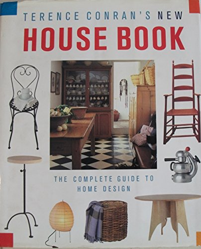 9780753700549 Terence Conran S New House Book The Complete Guide