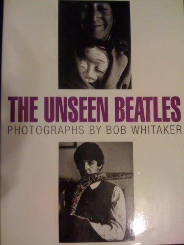 9780753700563: The Unseen Beatles