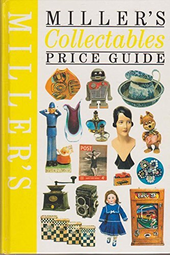 9780753701478: Miller's Collectables Price Guide