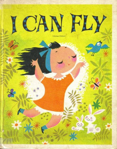 I Can Fly: Ruth Krauss and Mary Blair