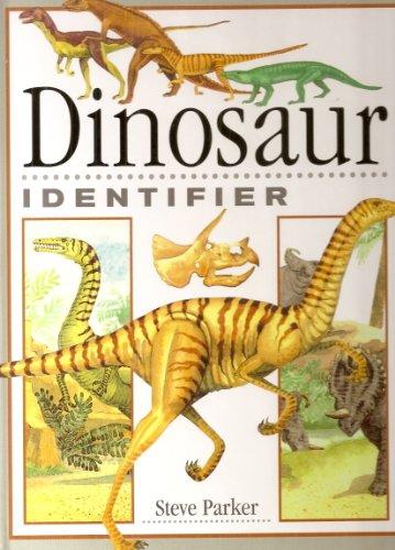 9780753701997: Dinosaur Identifier