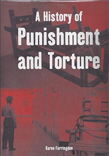 9780753702369: History of Punishment and Torture