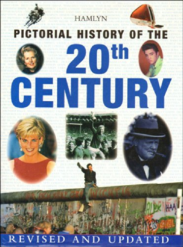 9780753702543: The Hamlyn Pictorial History of the 20th Century