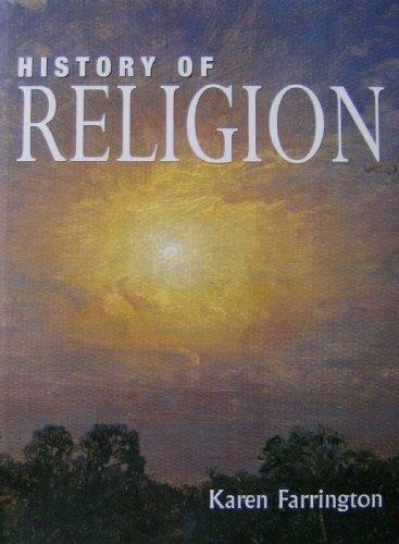 9780753702871: History of Religion