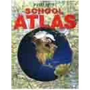9780753703083: Philip's School Atlas