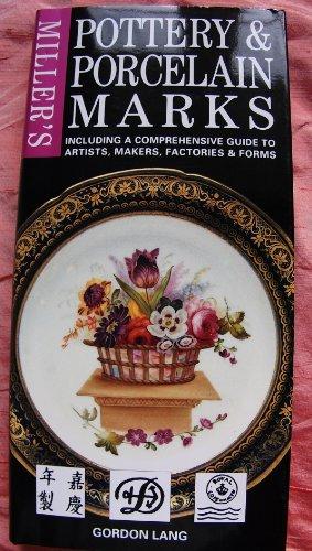9780753703144: Pottery & Porcelain Marks Checklist