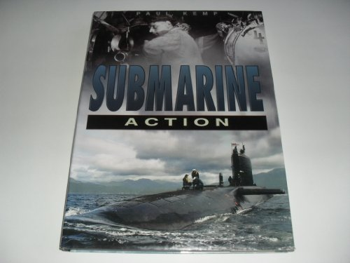9780753703342: Submarine Action