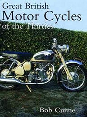 9780753703779: Great British Motorcycles of the 1930s