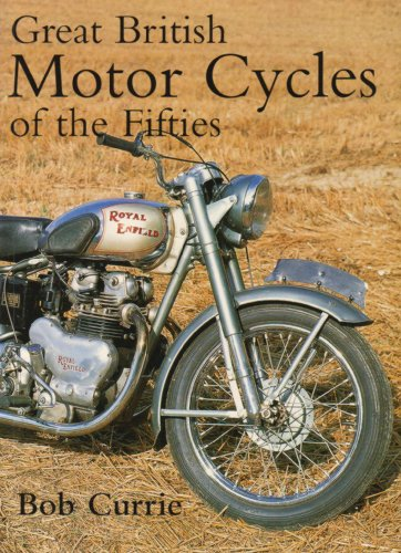 9780753703786: Great British Motorcycles of the 1950s