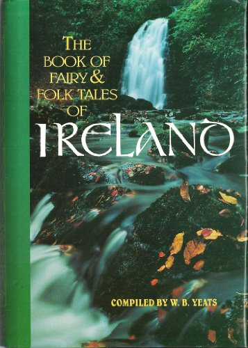 9780753703908: Book of Fairy and Folk Tales of Ireland