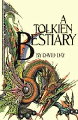 9780753704592: A Tolkien Bestiary