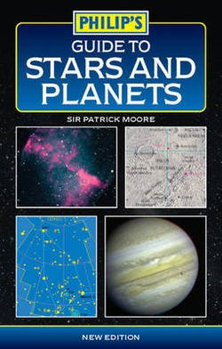 Philip's Guide to Stars and Planets (0753704617) by Moore, Patrick