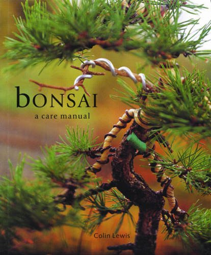 9780753704950: Bonsai: Care Manual